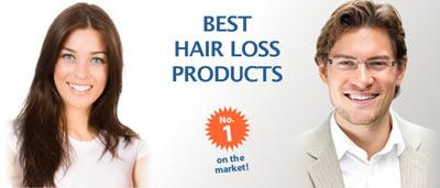regaine hair loss